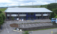 Access 465 Commercial Property to let Abergavenny